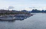 Cảng du thuyền Tuần Châu lập Kỷ lục Guinness Việt Nam