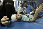 Quốc tế nỗ lực tìm giải pháp cho xung đột Gaza