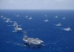 Điểm 'đặc biệt' trong mối quan hệ quân sự Trung-Mỹ