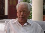 Trần Trọng Tân, người anh lớn của ngành tư tưởng-văn hóa đã đi xa