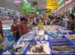 Giá một số thực phẩm tươi sống có thể tăng nhẹ