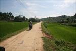Xã đặc biệt khó khăn làm tốt mô hình nông thôn mới