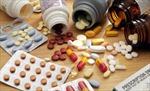 Gia tăng tình trạng kháng thuốc kháng sinh