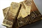 Căng thẳng Ukraine hỗ trợ giá vàng