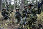 Nhật, Trung, Nga, Mỹ diễn tập chung