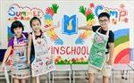 Tiếng Anh thành thạo tại Vinschool