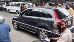 Nghi can vụ tài xế bị đâm chết trong ôtô ra đầu thú