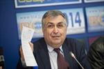 Tổng thống Bulgaria ký sắc lệnh giải tán Quốc hội