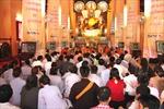 Đại lễ cầu siêu các anh hùng liệt sĩ Việt Nam - Lào