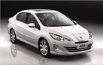 Hé lộ giá Peugeot 408 Premium mới