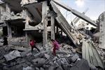 Khó khăn ngừng bắn lâu dài cho Gaza