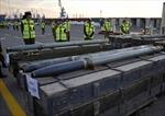 Ai Cập thu giữ hơn 500 rocket và tên lửa