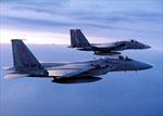 Trung Quốc tố máy bay Nhật xâm phạm ADIZ trên biển Hoa Đông