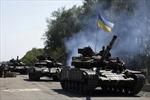 Thư ký Hội đồng An ninh và Quốc phòng Ukraine từ chức