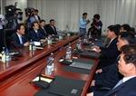 Uỷ ban thống nhất Hàn Quốc họp phiên đầu tiên