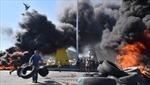 Quảng trường Maidan lại 'nóng'
