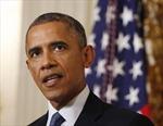 Tổng thống Obama xác nhận chỉ thị không kích Iraq