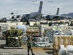 Canada hỗ trợ hậu cần quân sự cho Ukraine