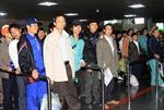 25 lao động Việt Nam bị mắc kẹt đã rời Libya an toàn