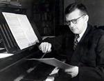 Âm nhạc Shostakovich tập hợp quần chúng nhân dân