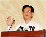 Thủ tướng đồng ý chủ trương điều chỉnh địa giới