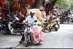 """Rằm tháng Bảy ở Hà Nội:""""Đốt"""" sao cho tiết kiệm"""