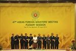 ASEAN nỗ lực thúc đẩy hòa bình khu vực