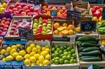 Ba Lan muốn Mỹ mở cửa thị trường táo