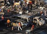 Mỹ thả hàng cứu trợ đợt 3 cho người dân Iraq
