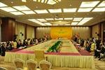 Hội nghị Bộ trưởng Ngoại giao ASEAN ra thông cáo chung