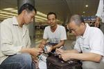 Gần 200 lao động Việt Nam đã rời Libya bằng đường không