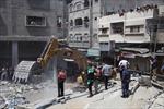 Hamas: Khả năng ngừng bắn với Israel là 'rất thấp'