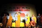 Người Hà Nội đón lễ Vu Lan