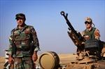 Mỹ hỗ trợ người Kurd giành lại 2 thị trấn từ IS