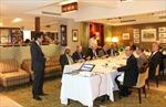 Tọa đàm về quan hệ ASEAN-Australia