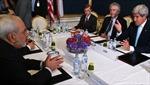 Iran từ chối giảm quy mô làm giàu urani