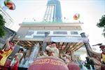 Khách sạn đầu tiên ở Bắc Trung bộ đạt chuẩn 5 sao
