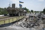Ukraine tuyên bố sắp tái chiếm Donetsk