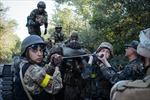 Phe ly khai và quân đội Ukraine trước giờ giao tranh