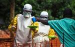 Zambia đóng cửa biên giới ngăn Ebola lây lan