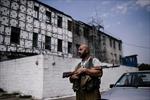 Dân quân Donetsk trong tình thế nguy cấp