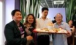 'Mái ấm Việt' góp phần gắn kết cộng đồng tại Anh
