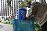 Một tỉnh Liberia 'nội bất xuất ngoại bất nhập' vì dịch Ebola