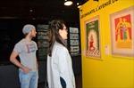 Triển lãm tranh cổ động Việt Nam tại Pháp