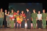 Biểu diễn nhiều tác phẩm kinh điển của Lưu Quang Vũ