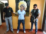 Paraguay và Brazil triệt phá tội phạm ma túy