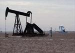 Trung Quốc xây xong đường ống xuất khẩu dầu ở Iraq