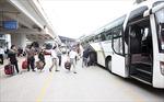 Vẫn còn hơn 500 lao động Việt Nam tại Libya