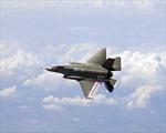 Nhật Bản thử nghiệm chiến đấu cơ tàng hình tự chế tạo