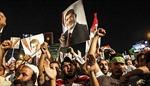 Thẩm phán Ai Cập từ chối xét xử người ủng hộ ông Morsi